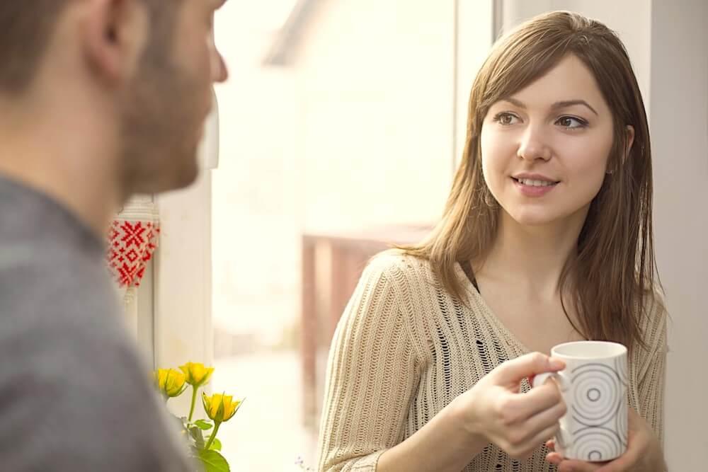 「自己肯定感が低い」と結婚恋愛における「話し合い」が上手くいかないのか?