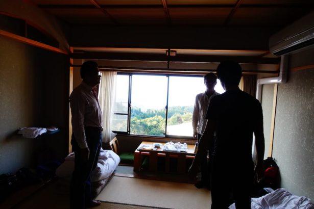 インストラクター合宿坂東さん個別講座