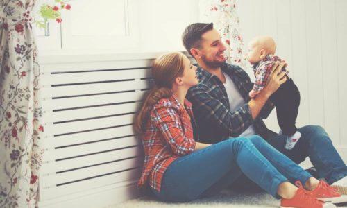 初妊娠・初出産でパートナーシップが悪くなる夫婦と良くなる夫婦の大きな違い