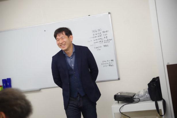 インストラクター0期6回目テスト 中村あきら