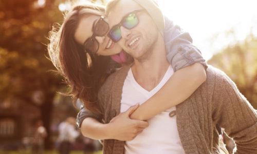 信頼を与えれば、あなたのパートナーは全てを分かち合いたいという欲求が生まれてくる