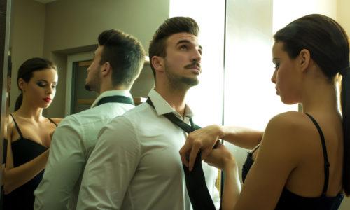 男性の「自己肯定感」と「根拠ない自信」は隣にいる女性の接し方で、大きく変わる