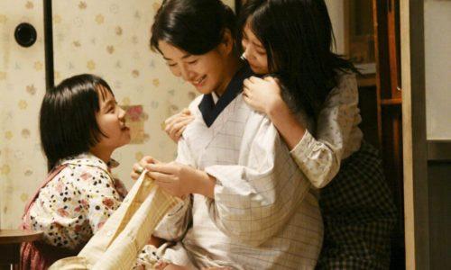 昭和の母のイメージ