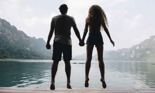 パートナーとともに改善していく方法