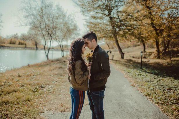 パートナーに「甘える」とは、「素直な欲求を伝える」ということ