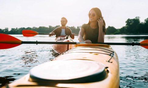 幸せな結婚とは、お互いに「自分の船」に乗ったまま、同じ方向に進むことなんだよ