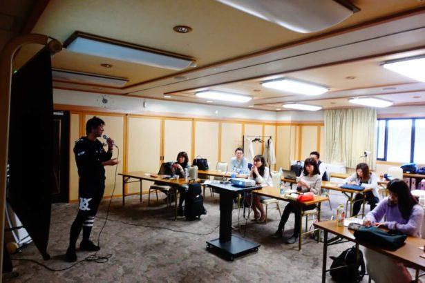 坂東さんによる口コミ・紹介講座