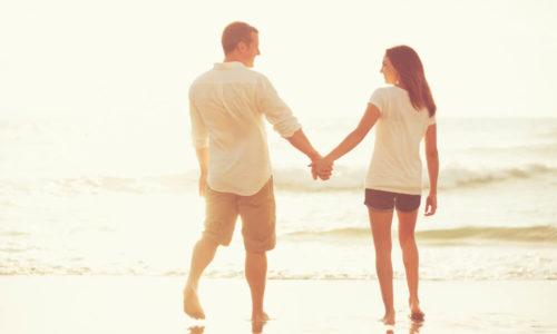 男性にとって女性からのポジティブな感情が伝わることはとても重要