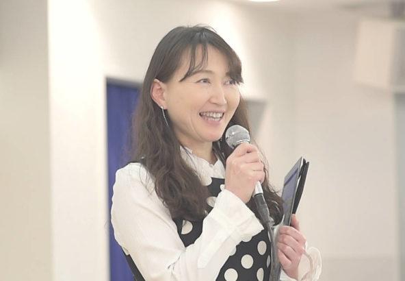 認定インストラクター葵井ヒカリ