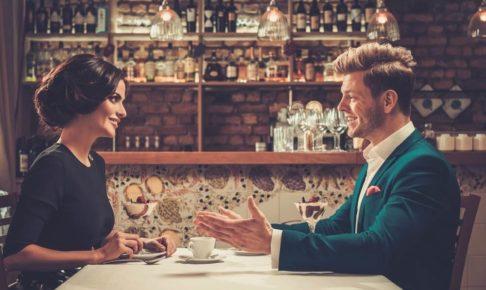 男性と未来の話をするときは「結婚」の話ではなく、「人生」の話をすることで深く話し合うことができる
