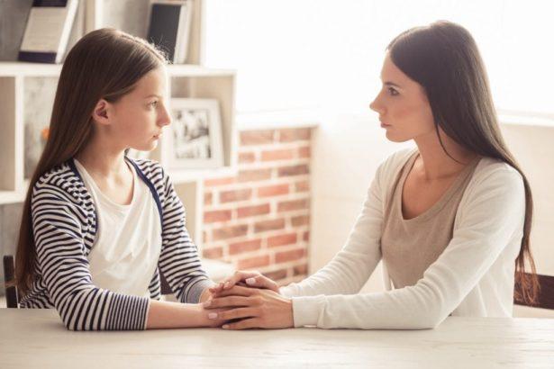 母親の話を聞くときに、母親と私の人生は違うという意識を持って聴くこと