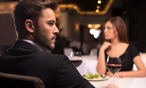 さげまん女性は「カッコよくて、エスコートしてくれて、グイグイ来てくれる人」しか好きになれない