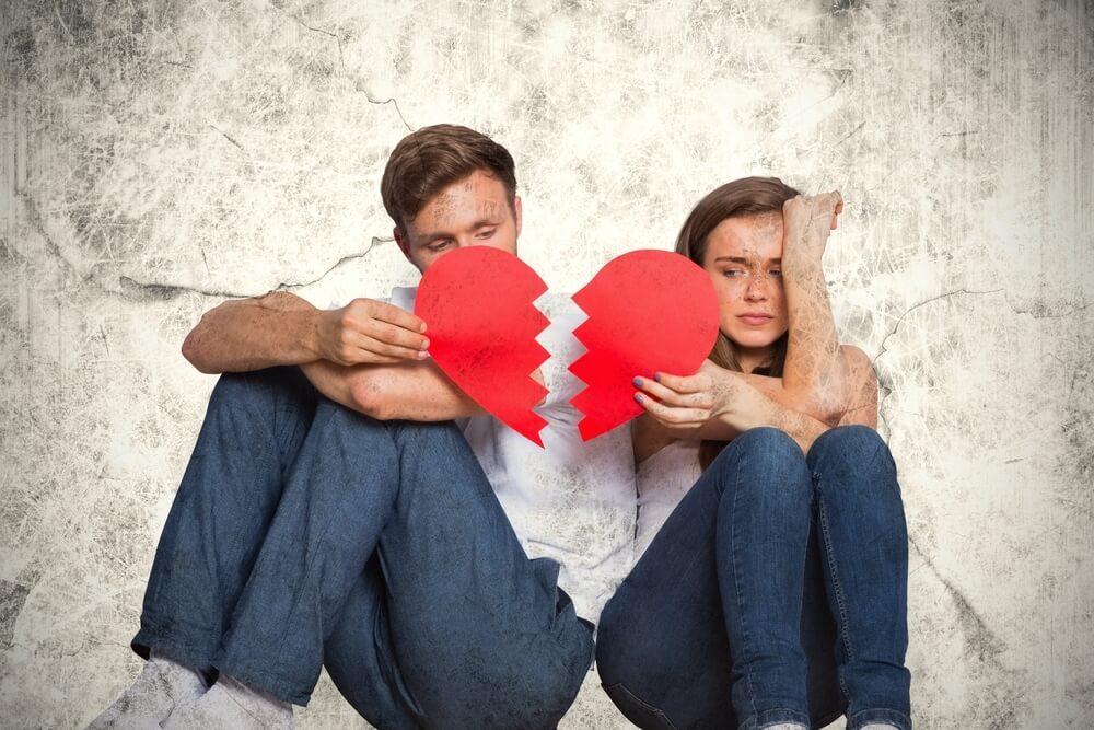 復縁して離婚する割合・離婚率は低い?復縁しても別れてしまう理由とは