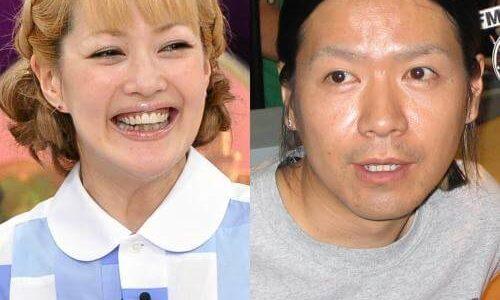松嶋尚美&ヒサダトシヒロの復縁