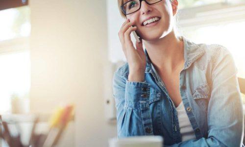 女性・気持ちの共有は、LINEではなく電話か会ってすることがおすすめ!