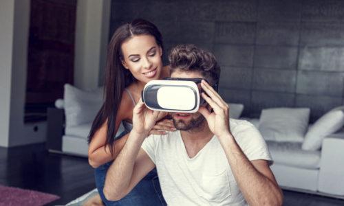 パートナーがいるのに、男性がAVをみるのはなぜ?不安なら男性の性的メカニズムを知ろう。