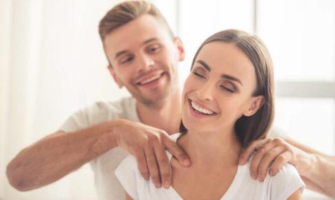 4つの男性性と女性性の違いを理解して、パートナーと共に成長していく方法