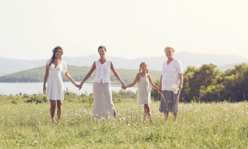 親の期待や要望に応え続けなくいていい。大切なのはお互いが心地良く幸せで生きていけること