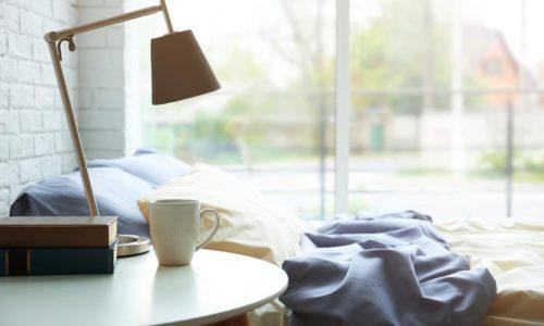 寝室の風水の意味