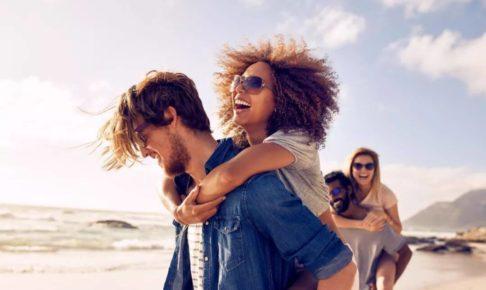 あのね、幸せな結婚生活をしたいなら「幸せな夫婦の友達」に囲まれることだよ