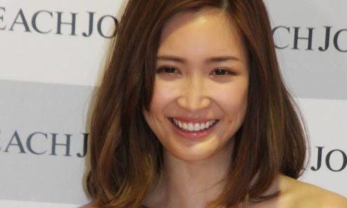 さげまん女性と言われる芸能人⑨紗栄子さん