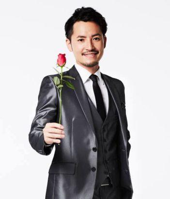 2代目バチェラー小柳津 林太郎さん
