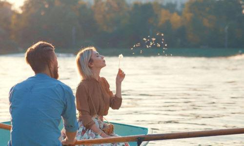"""男性と女性の愛の""""ものさし""""の違い!男性は「日常」、女性は「非日常」で愛を測る"""
