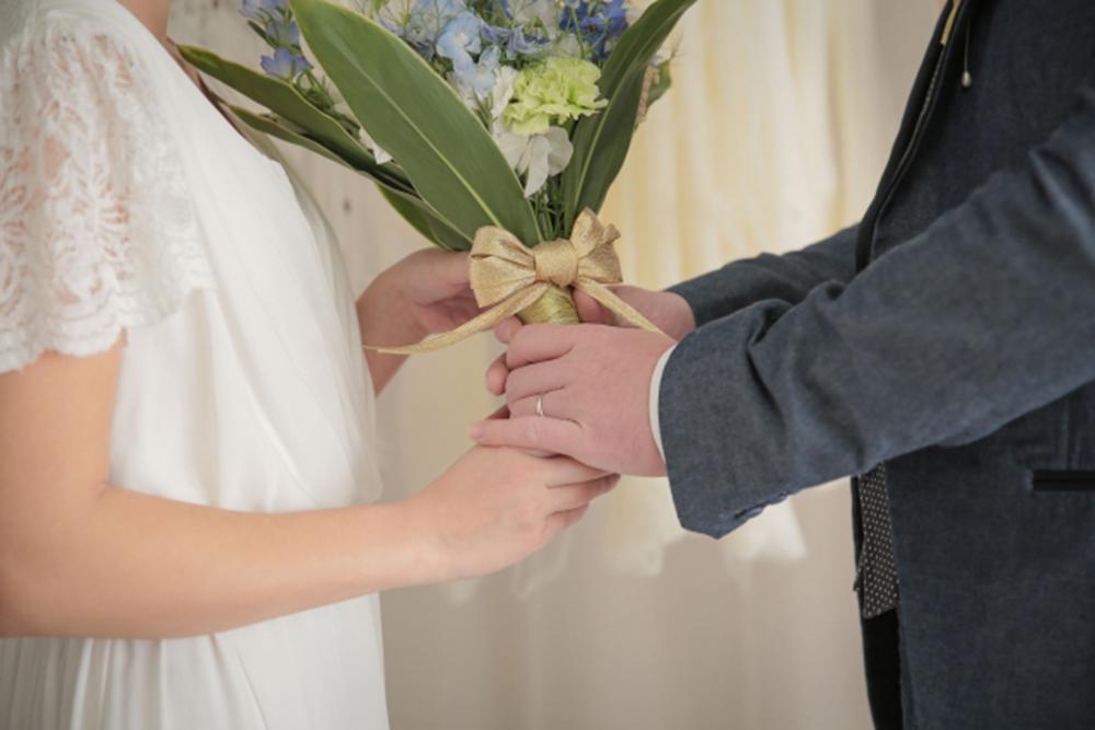 シングルマザー再婚