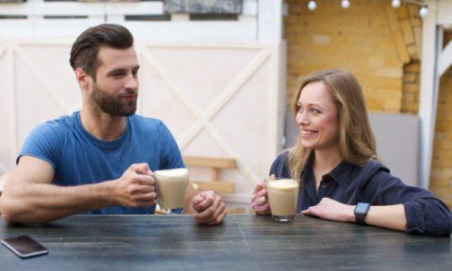 「婚活が加速する」と好評なparcy'sの代表的な活用パターンをご紹介