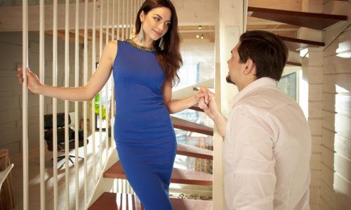 あのね、パートナーシップを楽しむということは、恋愛の6つの段階全てを結婚してからも楽しむということだよ