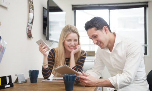 女性にとっての話し合いとは「感情の共有」、男性にとっての話し合いとは「解決策の共有」なんだよ