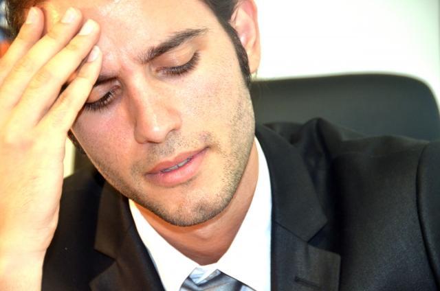 男性に罪悪感を抱かせても、本質的な解決にはならない!