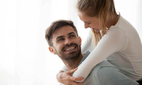 パートナーと「親密な関係」を築くために必要な4つのこと
