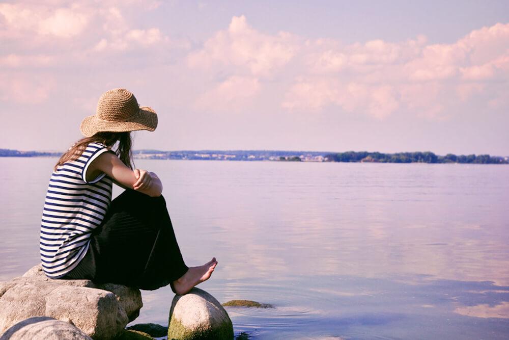 「1人で生きていけるよね」とフラれたあなたへ。甘えるということの思い込みを変えよう
