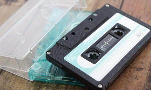 あなたに合わない思い込みで行動するのは、壊れたカセットテープを再生するようなもの