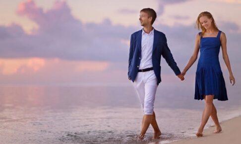 恋愛で「人生のパートナー」と「ただの恋人」との違い