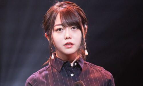 元AKB48峯岸みなみ